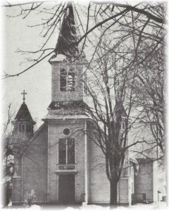 St Michael 1888 Church